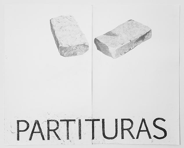 desenho para cartaz da exposição